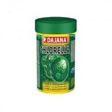 Dajana Chlorella Powder 100 Ml 50 Gr