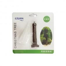 Akvaryum Dekoru Moss Sarmak İçin Ağaç Gövdesi