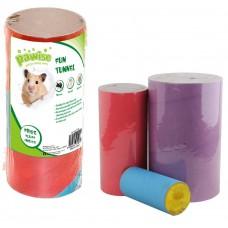 Pawise Hamster Oyun Tüneli Medium 23x10,5 cm
