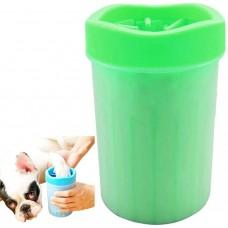 Köpek Pati Yıkama ve Temizleme Bardağı